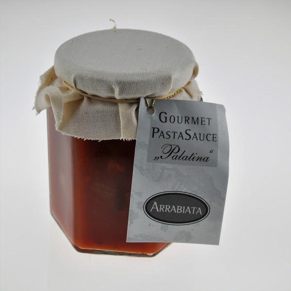 Nudelsauce Pastasauce Gourmet Arrabiata