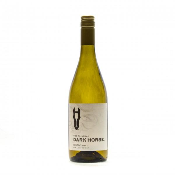 Wein weiß Dark Horse Chardonnay