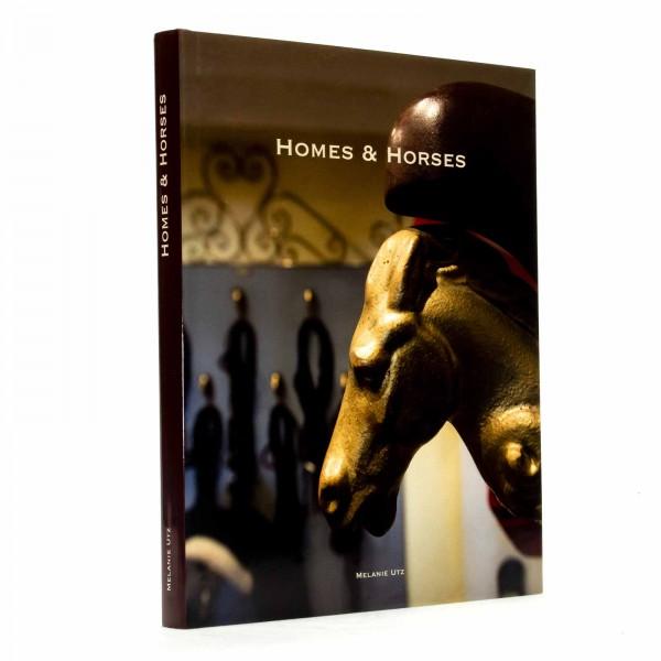 Pferdebuch homes horses