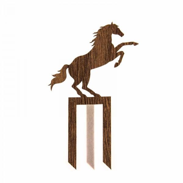 Lesezeichen Pferd